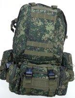 Тактические рюкзаки цифра north face рюкзак