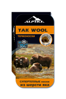 Термоноски Yak Wool Alpika (-35С) 14259